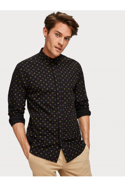 Camisa estampada | Scotch & Soda