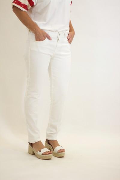 Pantalón Con Pedrería | Kocca