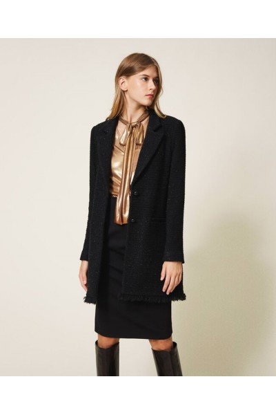 Abrigo largo | Twinset