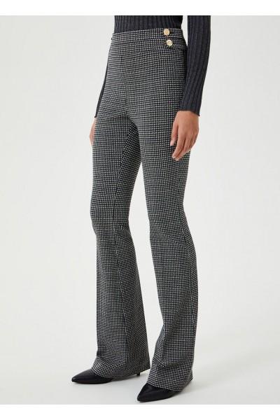 Pantalón bootcut | Liujo