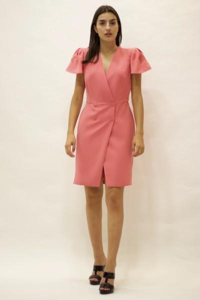 Vestido corto | elisabetta franchi