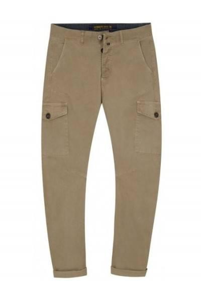 Pantalón cargo beig | ALTONADOCK