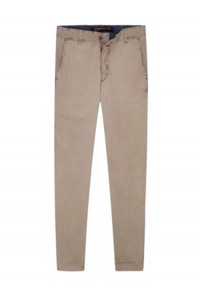 Pantalones chinos beig | ALTONADOCK