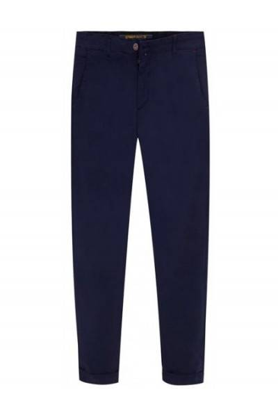 Pantalones chinos azul | altonadock