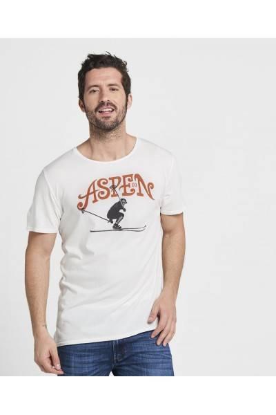 "Camiseta ""Aspen"" | DEAR TEE"