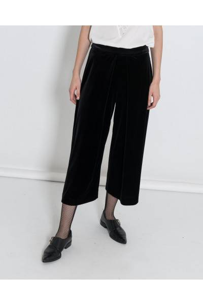 Pantalon terciopelo venosta | silvian heach