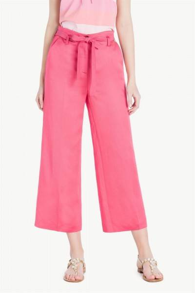 Pantalon envers satin | twin set