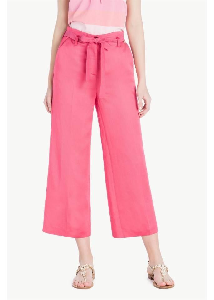 Pantalon envers satin | twin set
