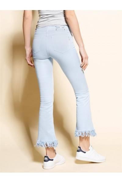 Pantalon gabardina carlos | met