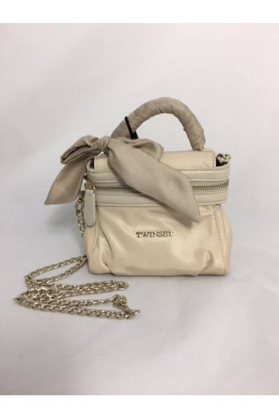 Bolso mini cecile | twin set