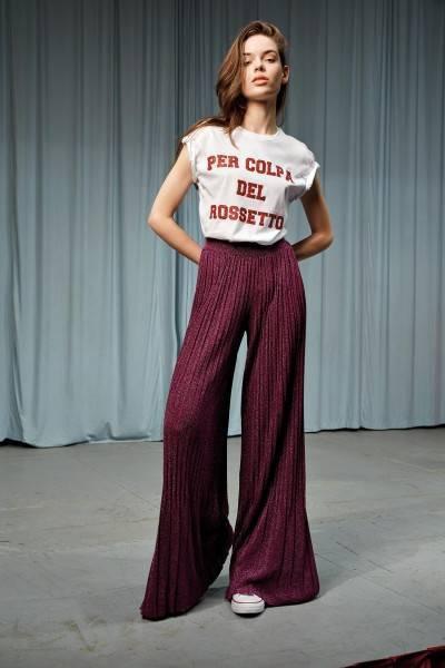 Camiseta colpa rosset | guardaroba