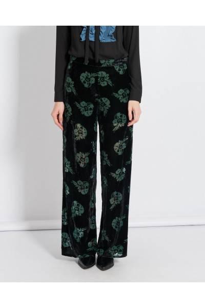 Pantalon terciopelo | silvian heach