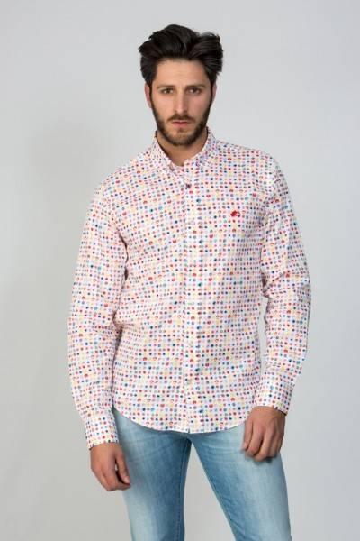 Camisa | ALTONADOCK