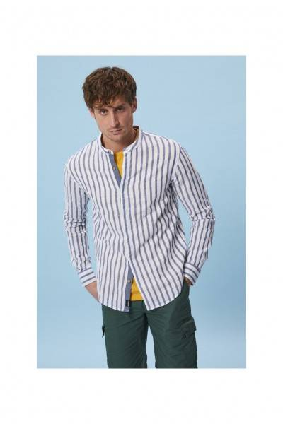 Camisa rayas | ecoalf
