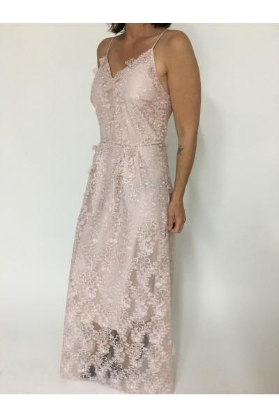 Vestido largo | silvian heach