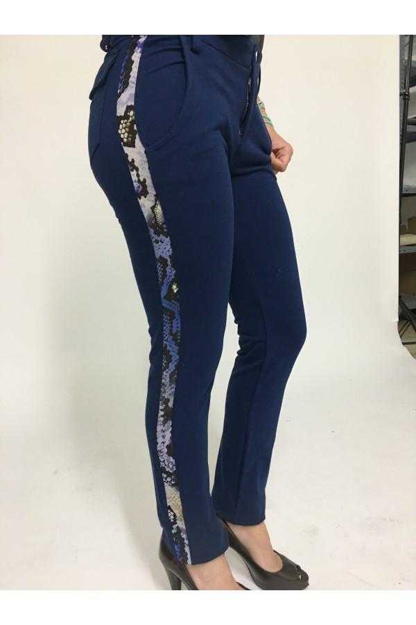 Pantalon felpa | met