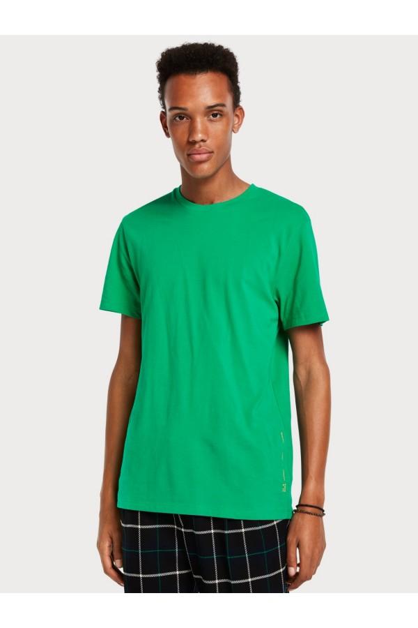 Camiseta pique | scotch&soda