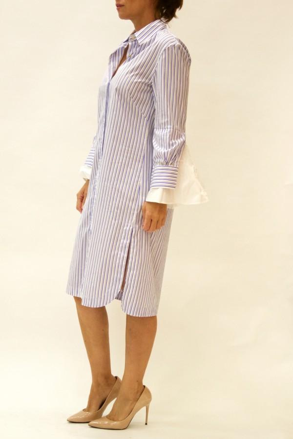 Vestido camisero | le sarte pettegole
